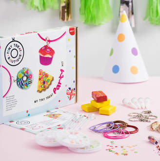 Tiny Treat Boutique Birthday Party Jewellery Craft Kit