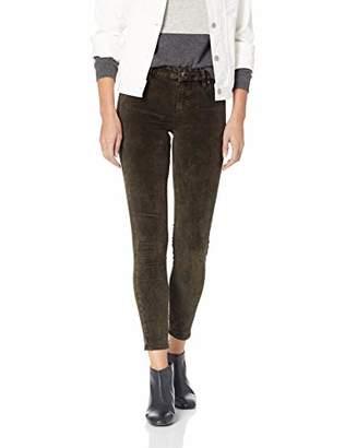 Lucky Brand Women's MID Rise AVA Super Skinny Velvet Jean in