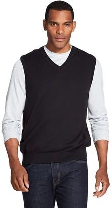 Van Heusen Men's Classic-Fit V-Neck Sweater Vest