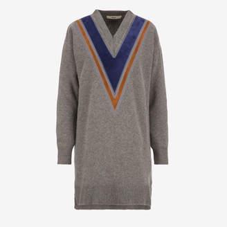 Bally Knitted V-Neck Sweater