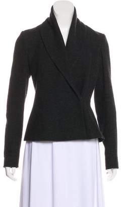 Ralph Lauren Long Sleeve Wool Jacket