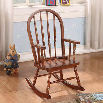 ACME Furniture Kloris Youth Rocking Chair