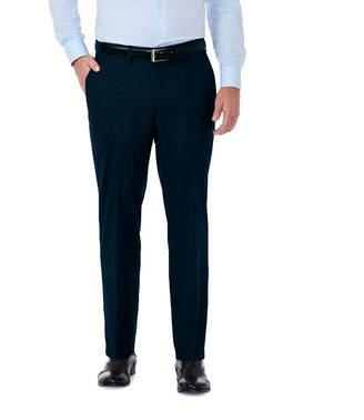 Haggar JM Premium Stretch Tailored Fit Suit Pants
