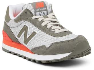 New Balance 515 Retro Athletic Sneaker