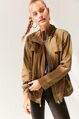 Urban Outfitters Aina Utilitarian Jacket