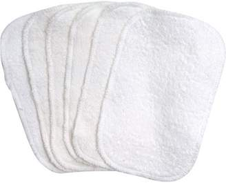 Under the Nile Organic Terry Baby Wipes - 6 pack