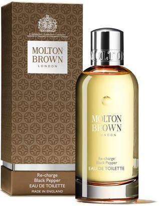 Molton Brown Re-charge Black Pepper Eau de Toilette 100ml