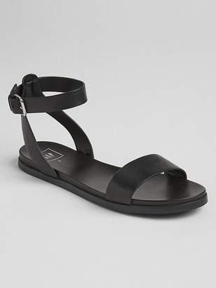 db9c6ce9b47 Ankle Strap Flat Sandals - ShopStyle UK