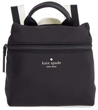 Kate Spade That's The Spirit Mini Nylon Crossbody Bag