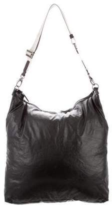 Marni Oversize Leather Hobo