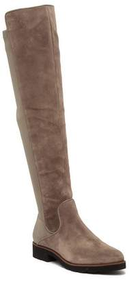 Franco Sarto Benner Leather Over-the-Knee Boot