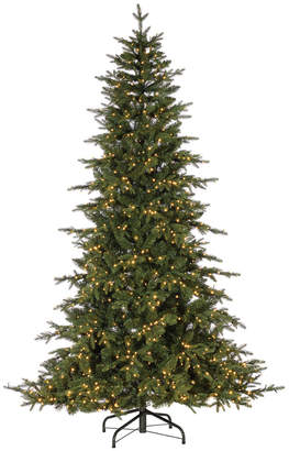 Sterling Tree Company 9Ft Natural Cut Seville Pine