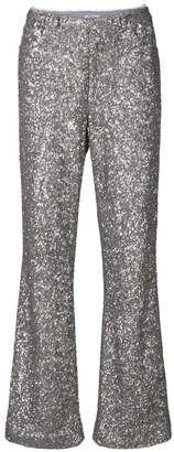 Zadig & Voltaire Pistol Sequins trousers
