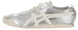 Onitsuka Tiger by Asics Mexico 66 Low-Top Sneakers