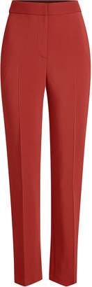 Rosetta Getty Cropped Skinny Pants