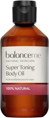 Balance Me Super Toning Body Oil 200ml