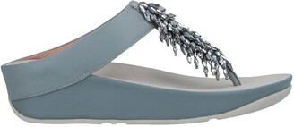 FitFlop Toe strap sandals - Item 11574986GT