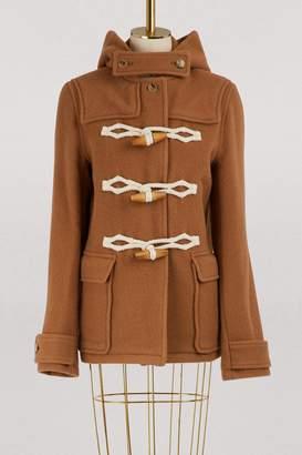 J.W.Anderson Wool duffle coat