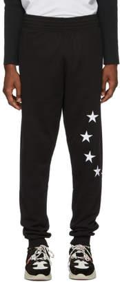Etudes Black Tempera Europa Lounge Pants