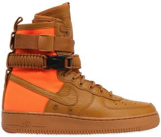 Nike Air Force 1 Special Field Sneakers