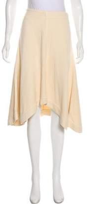 Chloé Casual Knee-Length Skirt
