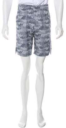 Nike Dri-Fit Elite Shorts