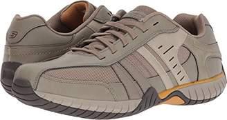 Skechers USA Men's Sendro-Lamar Sneaker