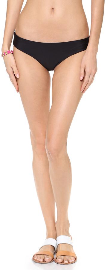 Tori Praver Swimwear Granada Bikini Bottoms