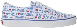 """Vans I Heart Van's"""" Era sneakers"""