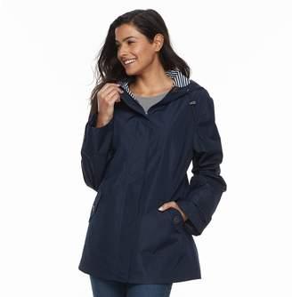 Details Women's Radiance Hooded Jacket