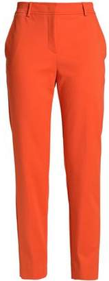 M Missoni Cotton-Blend Tapered Pants