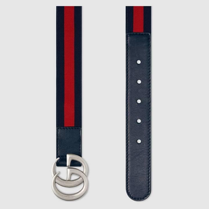 Children's leather belt 4
