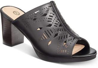 Bella Vita Lark Slide Sandals Women's Shoes