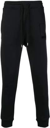 Love Moschino drawstring track trousers
