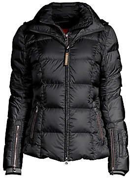 Bogner Women's Short Puffer Jacket