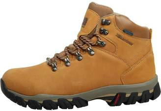Karrimor Mens Mendip 3 Weathertite Hiking Boots Brown