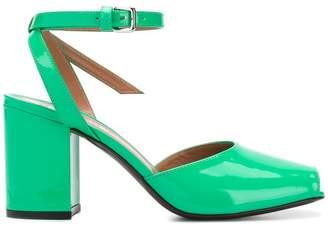 Marni chunky heel sandals