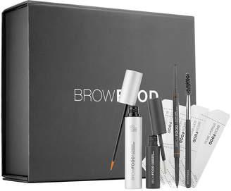 LashFood BROWFOOD Brow Transformation System