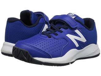 New Balance KC696v3 Tennis (Little Kid/Big Kid)