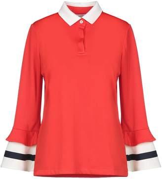 Ganni Polo shirts - Item 12248751RV