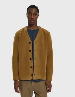 Mustard Sweater Men Shopstyle