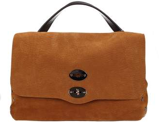 Zanellato Postman Jones Shoulder Bag