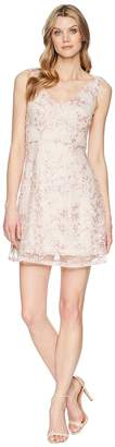 Adrianna Papell A-Line Short Dress Women's Dress