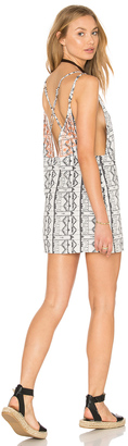 Cleobella Anderson Short Dress $125 thestylecure.com