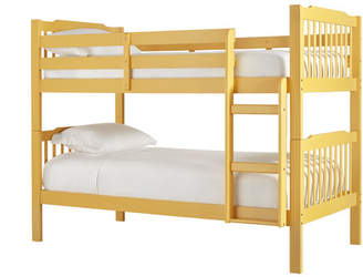 LOFT Viv + Rae Theodore Twin over Twin Bunk Bed Bed Frame