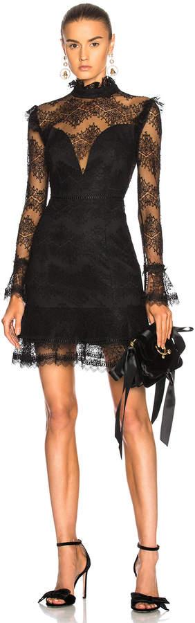 Nicholas Thalia Lace Dress