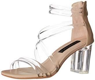 Steven by Steve Madden Women's Lexis Heeled Sandal