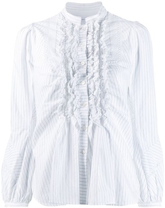 High by Claire Campbell Blink blouse