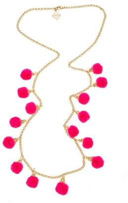 Fornash Long Fiesta Necklace
