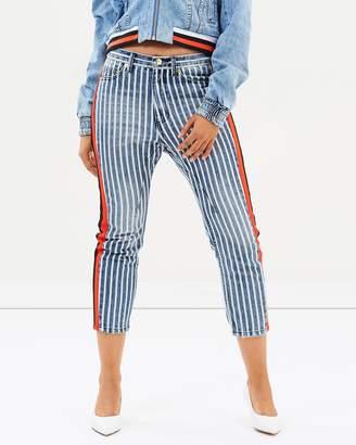 P.E Nation The Spirit Jeans